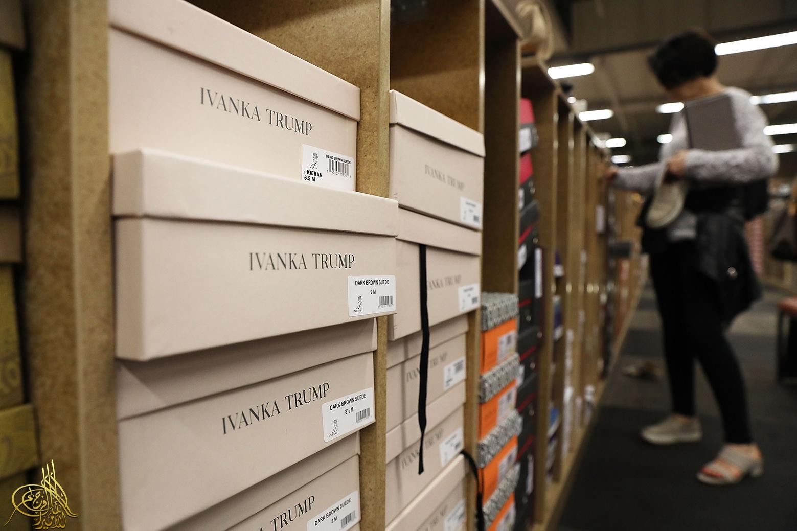 3206cd3bca497 إختطاف 3 يحققون في انتهاكات مصنع أحذية إيفانكا ترامب