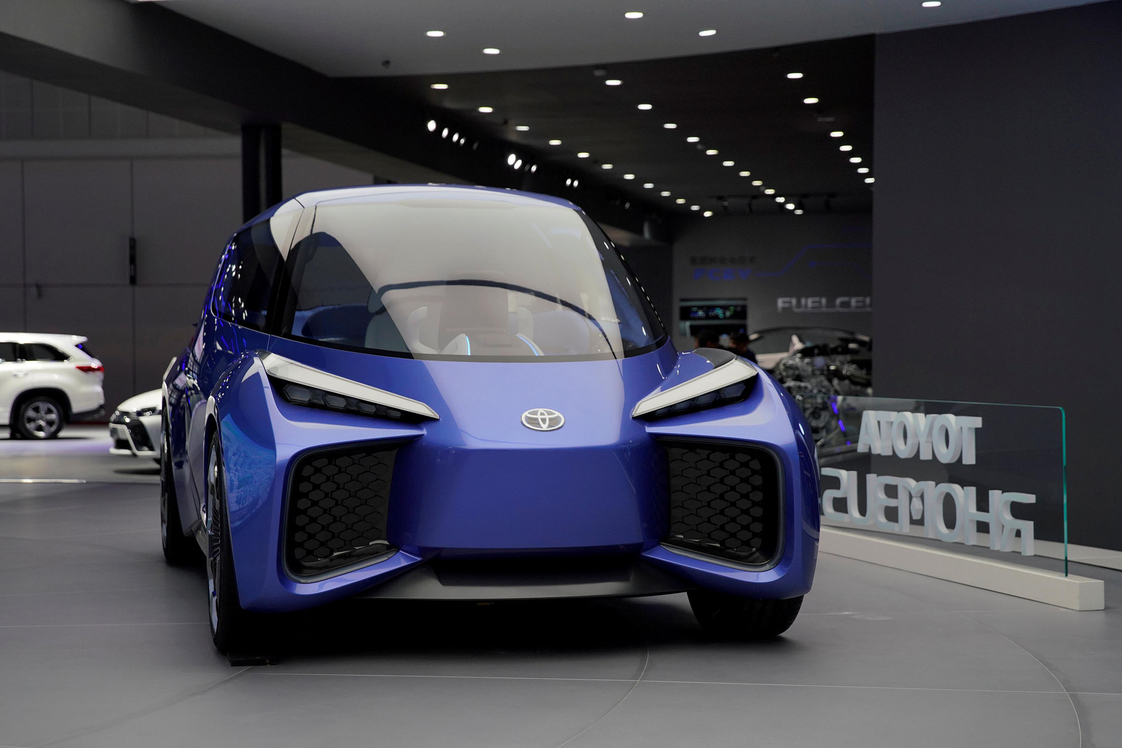 b8d905639 2 مليار دولار لتطوير سيارات كهربائية في إندونيسيا